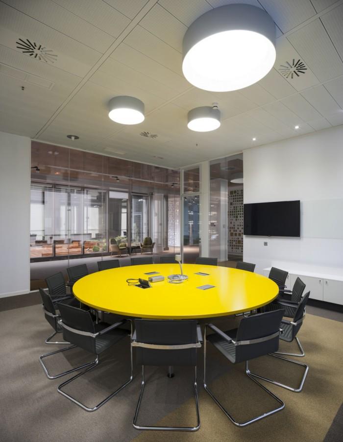 Oficinas originales dise os no convencionales for Software diseno oficinas