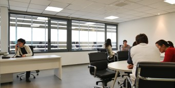 Compartir oficina para crecer personal y profesionalmente