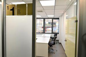 oficinas permanentes Almeria
