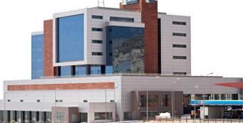 Negocia area - Salas de reuniones Almería