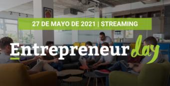 Entrepreneur Day 2021 portada