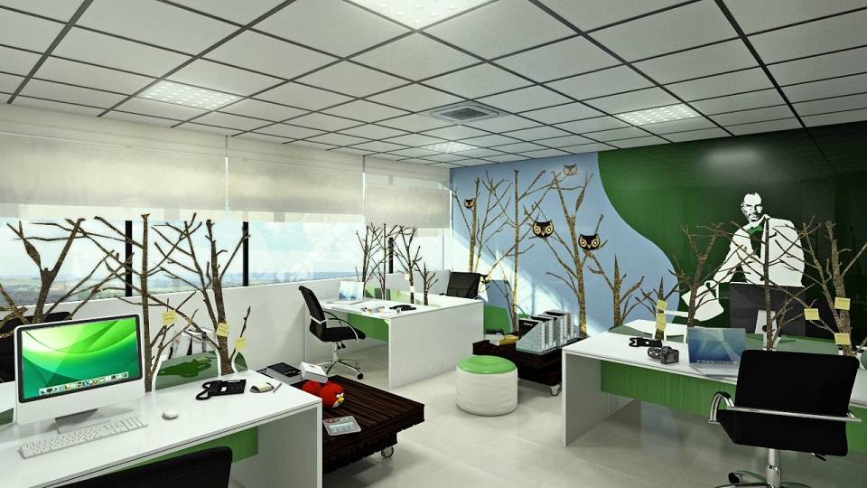 Compartir archivos centro de negocios almer a negocia area for Oficina empleo almeria