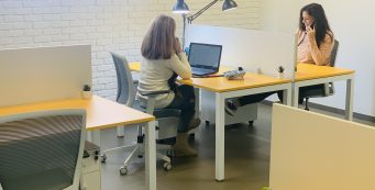 Espacios de trabajo a tu manera