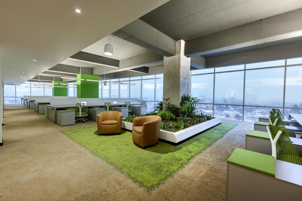 oficinas originales y creativas centro de negocios