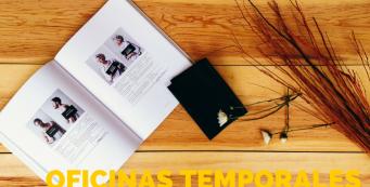 Oficinas temporales, ¿Qué son y cómo puedo usarlas?