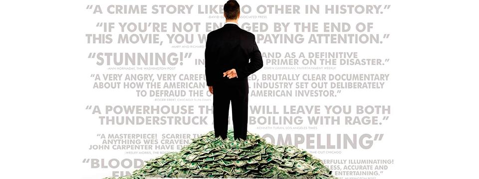 Películas de negocios
