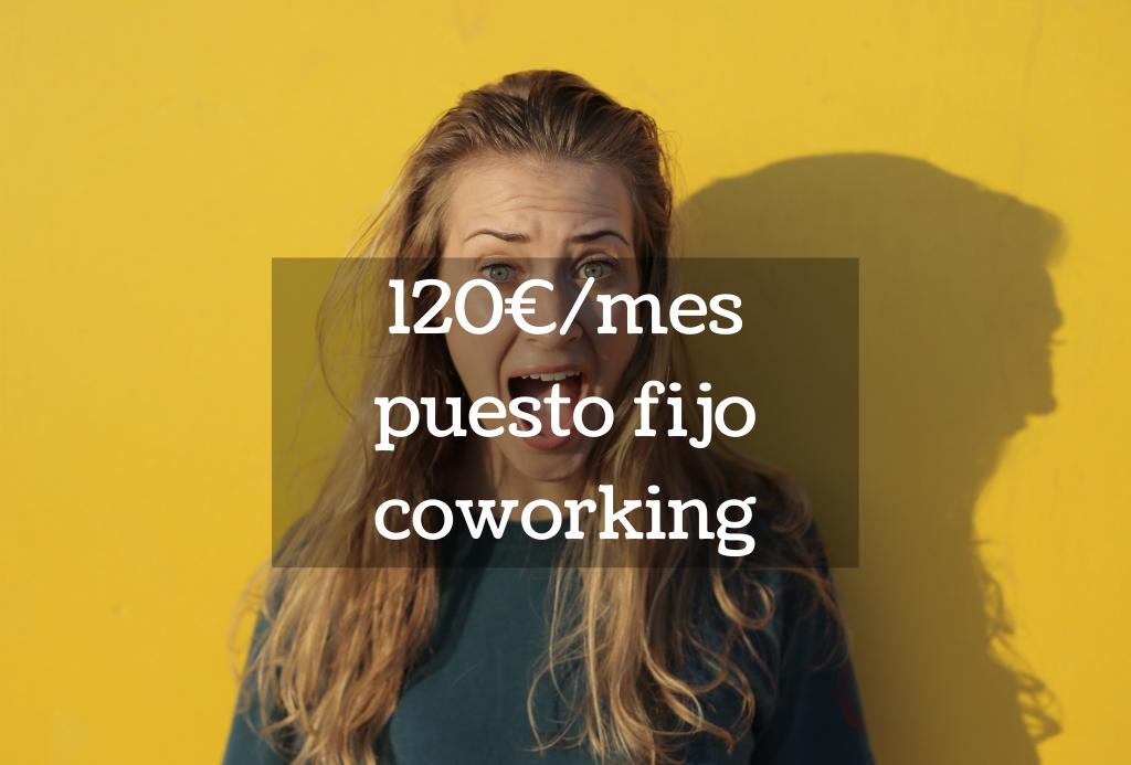 promoción coworking Almería