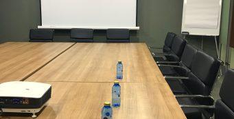 Sala de reuniones 1. Negocia Area