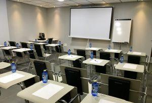 Sala de reuniones Negocia Area