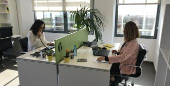 Tarifa de coworking