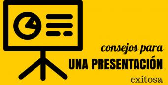 Consejos para que la presentación de la reunión sea un éxito