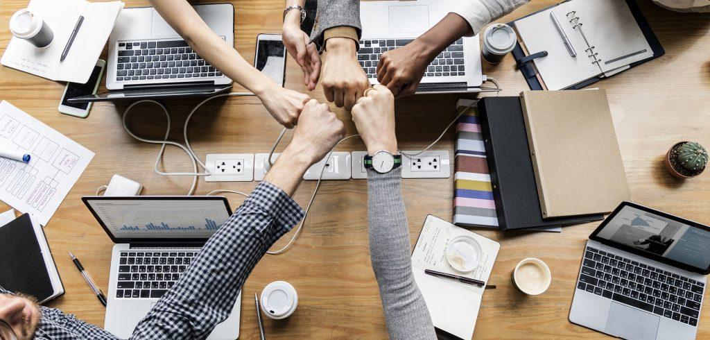 Día Internacional del Coworking
