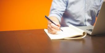 Elige oficinas temporales para seleccionar personal