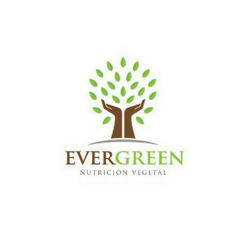 evergreen nutricion vegetal