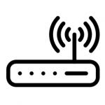 fibra simétrica negocia area