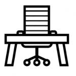 mobiliario negocia area