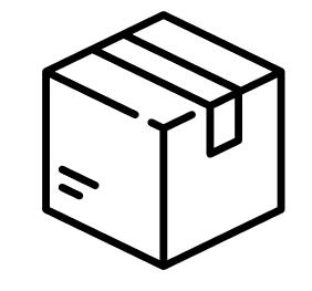 paquetería negocia area