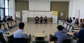 Jornada sobre Compliance Penal en Negocia Area