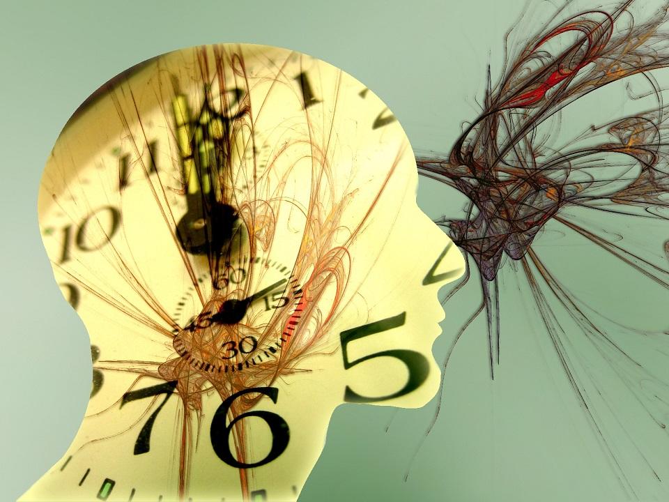Ladrones de tiempo