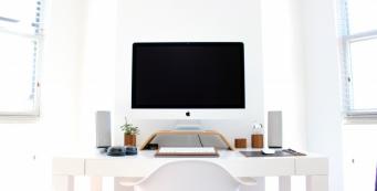 Oficina en casa ¿qué debo tener en cuenta?