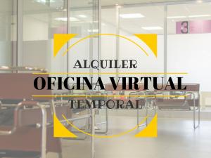 oficina virtual para alquiler temporal