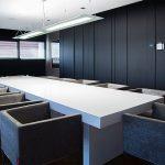 Sala de reuniones Atico - 14 personas