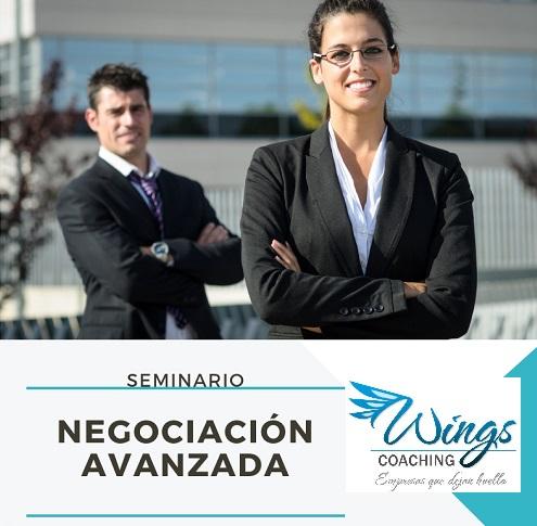wings coaching formación